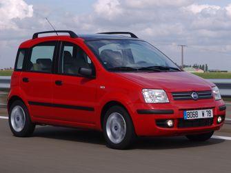 Fiat Panda- Autovisie.nl - 2