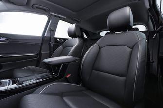 Kia Ceed Interior 006