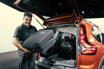 Dacia Jogger SUV Crossover