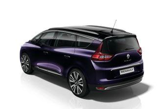 Renault Scenic Initiale Paris 3- Autovisie.nl