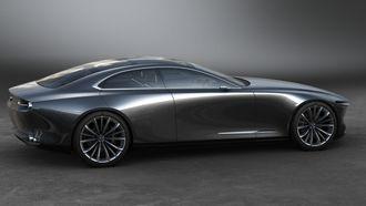 Mazda 6 concept