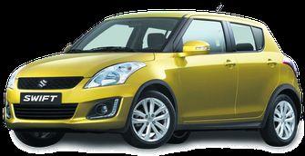 Suzuki Swift (2010 - 2015)