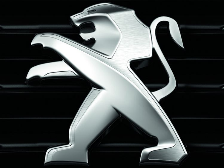 Peugeot 2010