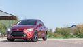 Toyota Yaris Liftback 2018