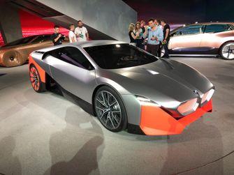 BMW M Vision