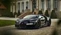 Jaaroverzicht Bugatti chiron