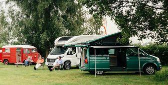 Campers California