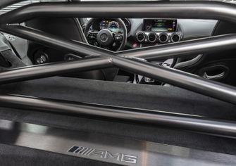 Mercedes-Benz AMG GT R PRO 15