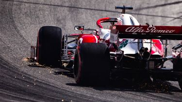 Alfa Romeo Formule 1