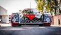 Kremer Racing 1991 Kremer Porsche 962 CK6