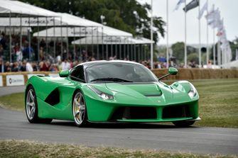 Ferrari Limited Editions Ferrari LaFerrari 001
