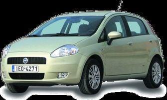 Fiat Grande Punto (2005 - 2012)