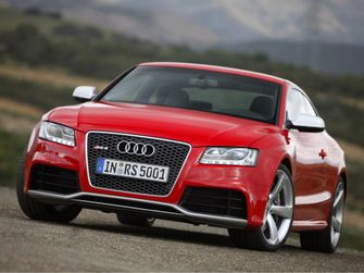 Occasions Audi RS5