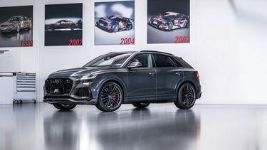 Audi RSQ8 ABT