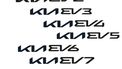 Kia EV