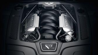 Bentley Mulsanne 675 Edition - 3, Rear 3qtr