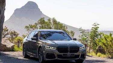 BMW 745Le individual
