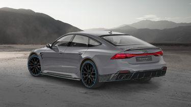 Audi RS7 Mansory