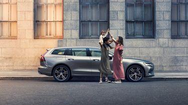 Volvo V60 ouder