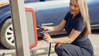 Subsidie op elektrische auto 16x9