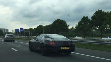 bentley Continental GT Camo3 -Autovisie.nl