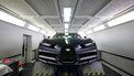 Bugatti Chiron Productie
