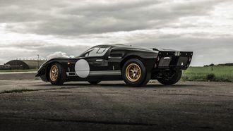 Everrati Ford GT40