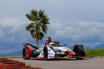 Audi e-tron FE05 Formule E