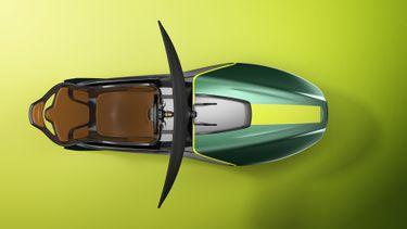 Aston Martin AMR-CO1
