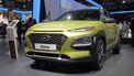 Hyundai Kona 2017 - Autovisie.nl