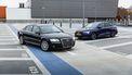Audi A8 vs. A3