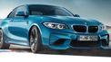 BMW M2 2017 - Autovisie.nl