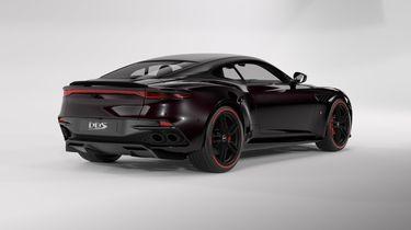 Aston Martin DBS Superleggera TAG Heuer Edition 3
