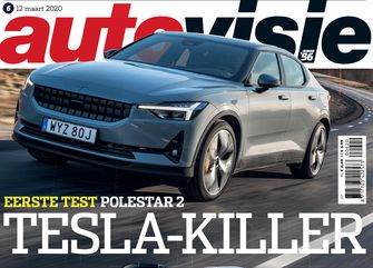 Tesla Killer Polsstar 2