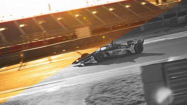 Rinus 'VeeKay' van Kalmthout IndyCar jun 2020