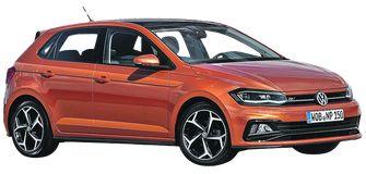 Volkswagen Polo (2017 - heden)