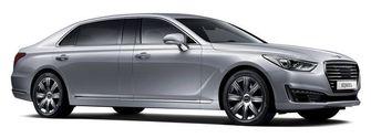 Hyundai Genesis Lang 42157