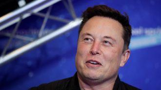 Elon Musk, Rijkste man ter wereld, Tesla