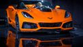 Chevrolet Unveils 2019 Corvette ZR1 Convertible