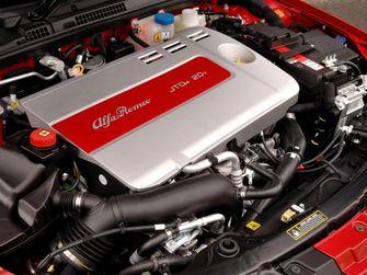 Alfa Romeo Brera
