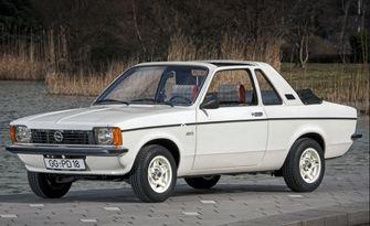 Opel Aero