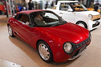 Honda S660 Neo Classic