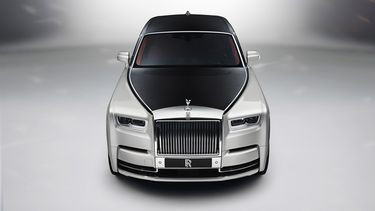 Rolls-Royce Phantom 2017 - Autovisie.nl