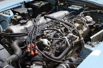 Datsun 280Z Cabrio