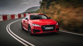 Audi TTS autovisie.nl x2