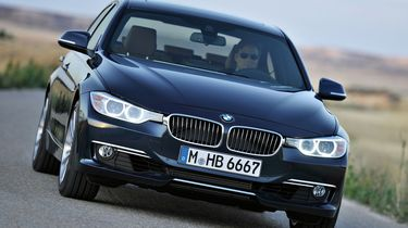 BMW 3 Serie Occasion