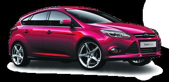 Ford Focus (2011 - 2018)