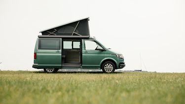 Campers : Volkswagen California