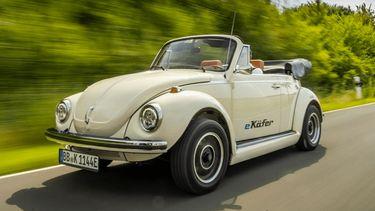 Volkswagen e-Kever