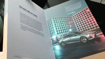 Lexus ES300h sf